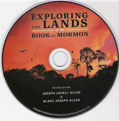 CD Exploring the Lands
